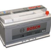 АКБ Bosch S6 Silver Plus фото