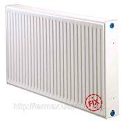 Радиатор стальный Demrad (500*600 мм.)
