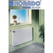 Радиатор стальной (Чехия) 11К 500Х500 Коrado