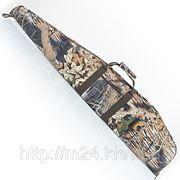 Чехол-сумка для оружия с оптикой (длина 125 см)