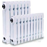 Радиатор чугунный фото