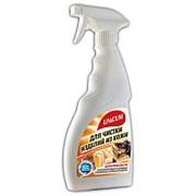 UNICUM Средство д/чистки и ухода за изделиями из кожи500мл/600гр 1/12 Снижена цена -12% фото