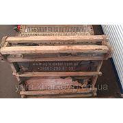 Серцевина водяного радиатора 74.13.044-4 трактора Т 74 ХТЗ фото