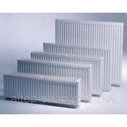 Радиатор стальной панельный Purmo Compact C33 500х1000 мм Харьков фото