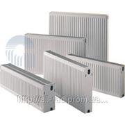 Стальные панельные радиаторы 500/700