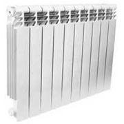 Радиаторы стальные ТМ «GRESSO «(цены указаны в разделе ПРАЙС-ЛИСТ) фото