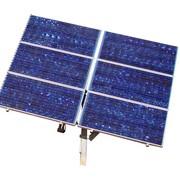Система слежения за солнцем (трекер) модель HS-1000 фото