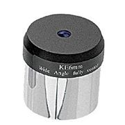 Окуляр Levenhuk Kellner (Кельнера) 6,3 мм. Трехэлементный окуляр с антибликовым покрытием фото