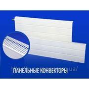 Панельные стальные радиаторы тип КНК-2, MaxiTerm (Украина) фото