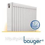 Радиатор стальной панельного типа BAUGER
