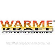 Стальные Радиаторы отопления WARME KRAFT— Турция