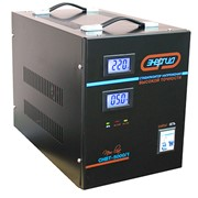 Стабилизатор напряжения Энергия Hybrid СНВТ-5000/1 фото