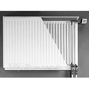 Стальные радиаторы PURMO С22 600х1600мм (боковое подключение) фото