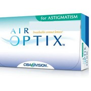 Линзы Air Optix Toric фото