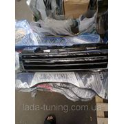 Решетка радиатора ВАЗ 2110-2111-2112 фото