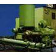 Декчер ( экструдер-диспергатор) использует высокотемпературное сдвиговое измельчение резиновых отходов в первую очередь изношенных шин - новый метод получения девулканизованной резиновой крошки (ДРК) фото