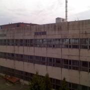 Здания полиграфического производства фото