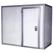 Холодильные камеры быстромонтируемые фото