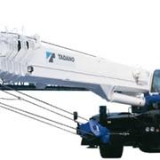 Внедорожный кран TADANO GR800EX грузоподъёмность 70 тонн, стрела 44 мгусек 17.7 м фото