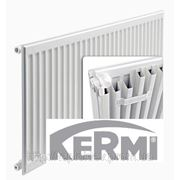 Стальной радиатор Kermi X2 FKO 11 600х1400 фото