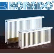 KORADO RADIK KLASIK Тип 11 500х1200 боковое подключение