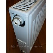 Стальной радиатор Kermi X2 FKO 12 400х400