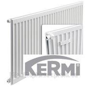 Стальной радиатор Kermi FKO 10 400х2300 фото