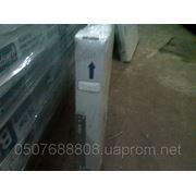 Радиаторы отопления Grandini 11 бок 500*400 фото