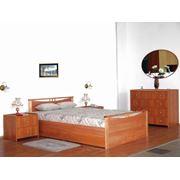 Кровать Мелиса фото