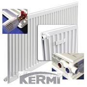 Стальной радиатор Kermi X2 FTV 10 900х1000 фото