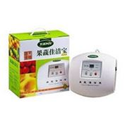 Озонатор прибор для очистки фруктов и овощей фото
