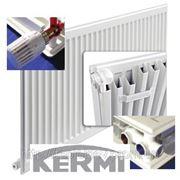 Стальной радиатор Kermi X2 FTV 11 900х2300 фото