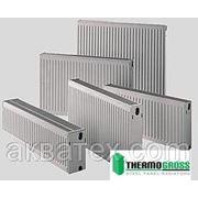 Стальная батарея Thermogross 500/11/400