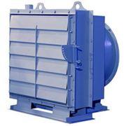 Агрегат воздушно-отопительный АО, АПВС, СТД фото