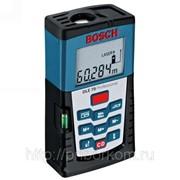 Дальномер Bosch DLE 70 Professional
