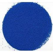 Ультрамарин синий фото