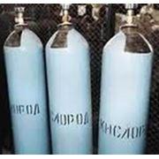 Кислород технический газообразный фото