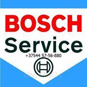 Диагностика, регулировка и ремонт рядных ТНВД Bosch фото
