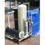 Гипохлоритные установки «Сиваш» ЭГР-0750 фото