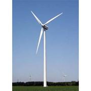 Электрогенераторы ветряные Vestas 1650 кВт фото