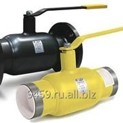 Кран шаровой LD ДУ100/80 РУ16 фл.сталь