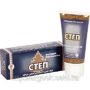 Крем-дезодорант для ног «Степ», 50 мл. 1015 фото