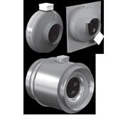 Круглые канальные вентиляторы VKA фото