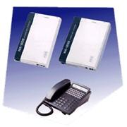 Офисные телефонные станции SAMSUNG ELECTRONICS фото