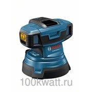 Линейный лазерный нивелир Bosch GSL 2 Professional фото