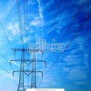 Обслуживание и ремонт электрических сетей фото