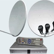 Спутниковое ТВ без абонплаты (бесплатное FTA) на 4 спутника фото