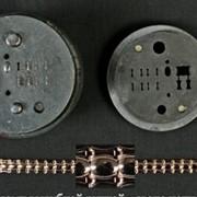 Штамп ювелирная цепь фото