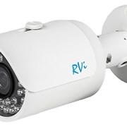 Уличная IP-камера RVI-IPC43S (3.6 мм) фото