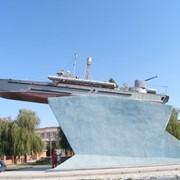 Круиз в Азов фото
